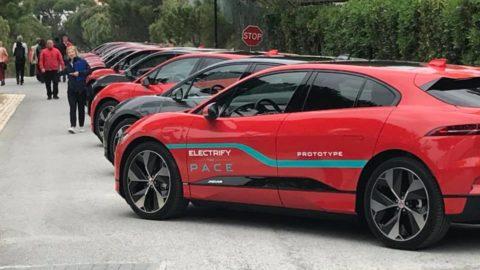 Autosalone Internazionale: Total Hybrid