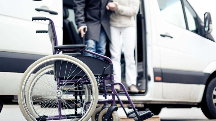 Insubria Medica: servizi di trasporto