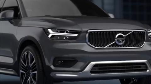Time Motors: Volvo XC40