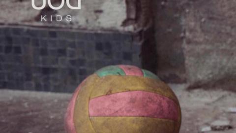Doudou: il mondo magico dei bambini