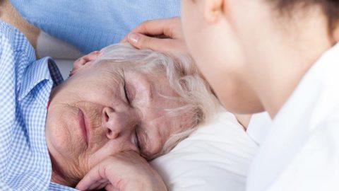 Insubria Medica Servizi: veglia notturna