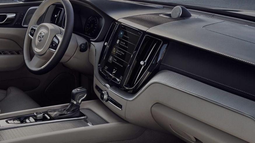 Time Motors: Volvo XC60