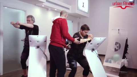Urban Fitness, la parola ai clienti