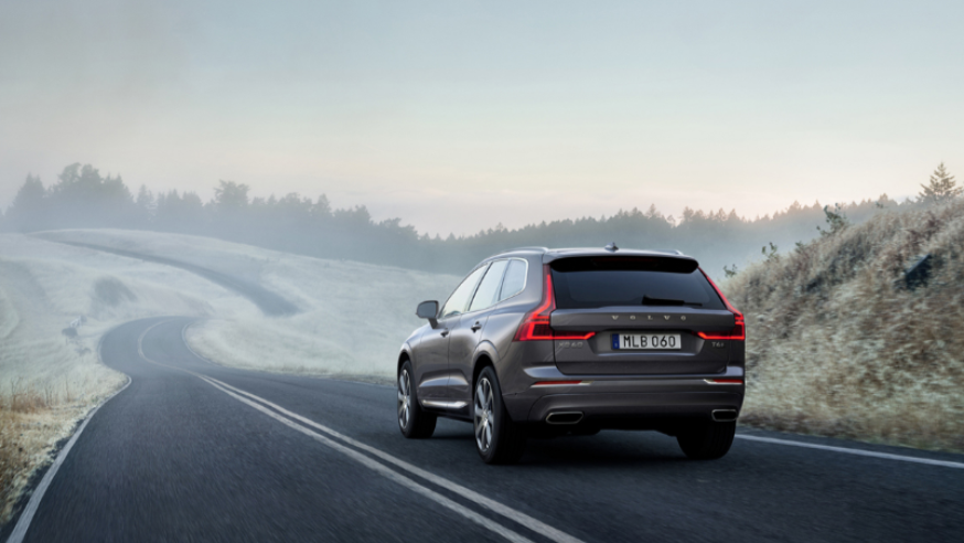 Time Motors: Volvo XC60