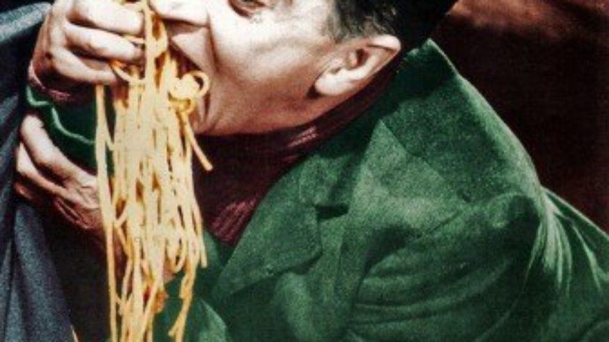 Robarello: quando la fame chiama