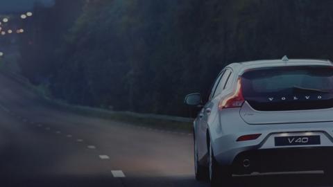 Time Motors: la visione di Volvo