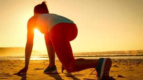 Urban Fitness: allenarsi d'estate