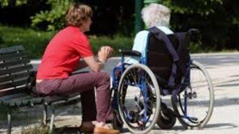 Insubria Medica: servizio badanti