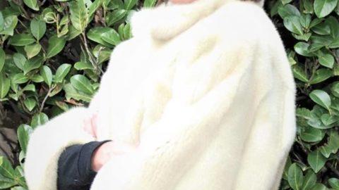 Tessarolo: una pelliccia in estate