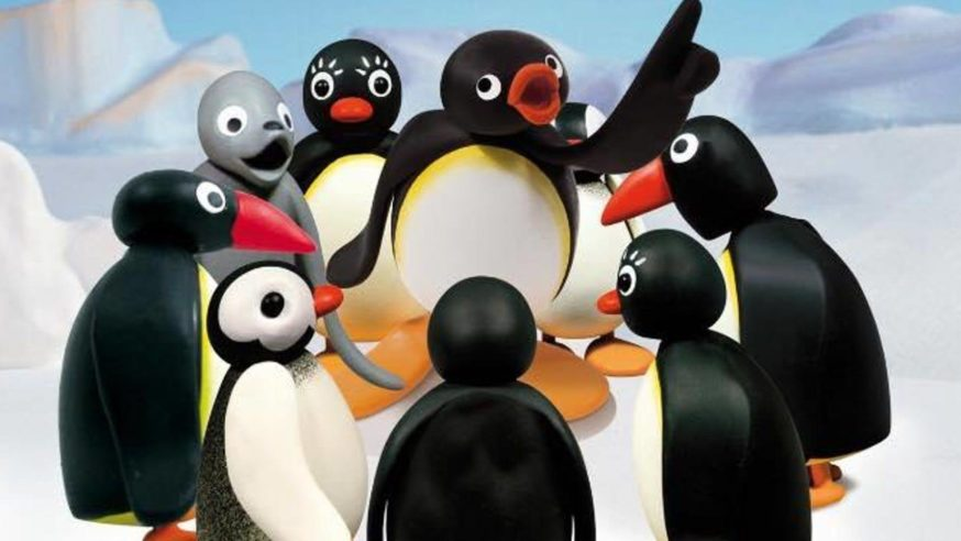 Open Day da Pingu's English