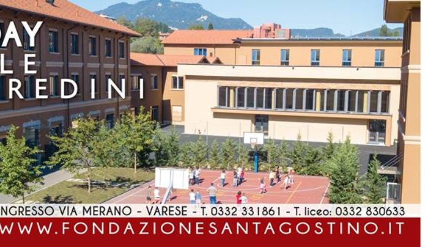 Open Day Scuole Manfredini