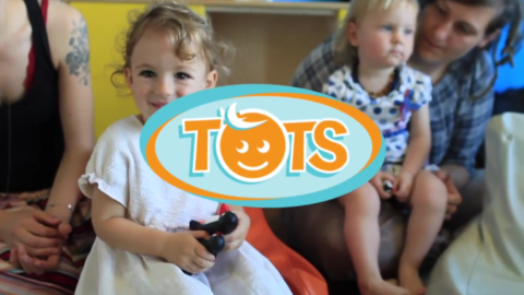 Pingu's English: il percorso TOTS