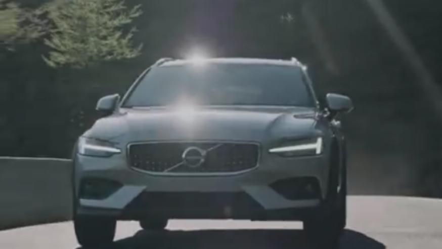 Nuova Volvo V60 Cross Country da Time Motors
