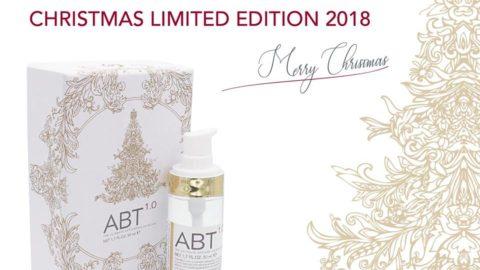 ABT Christmas Edition da Estetica Aphrodite