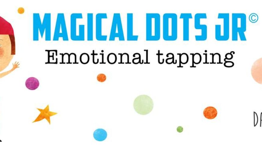 Magical Dots: il sito