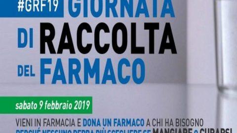 Farmacia Bombardelli: giornata raccolta del farmaco