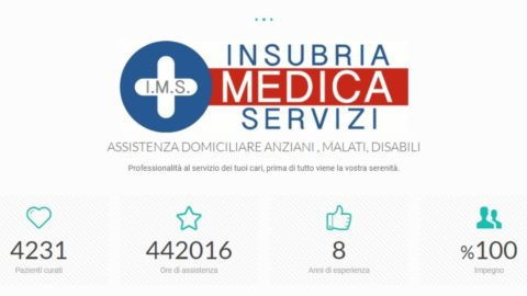 I numeri di Insubria Medica Servizi