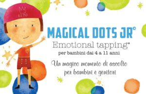 Magical Dots