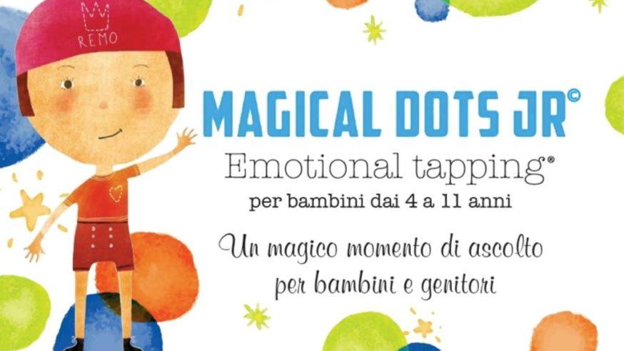 Magical Dots: il corso