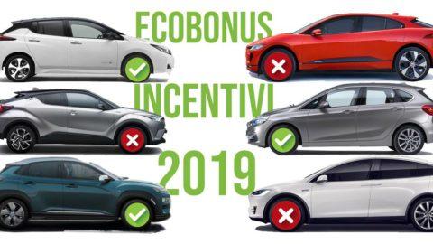 Automania Besozzo: novità 2019