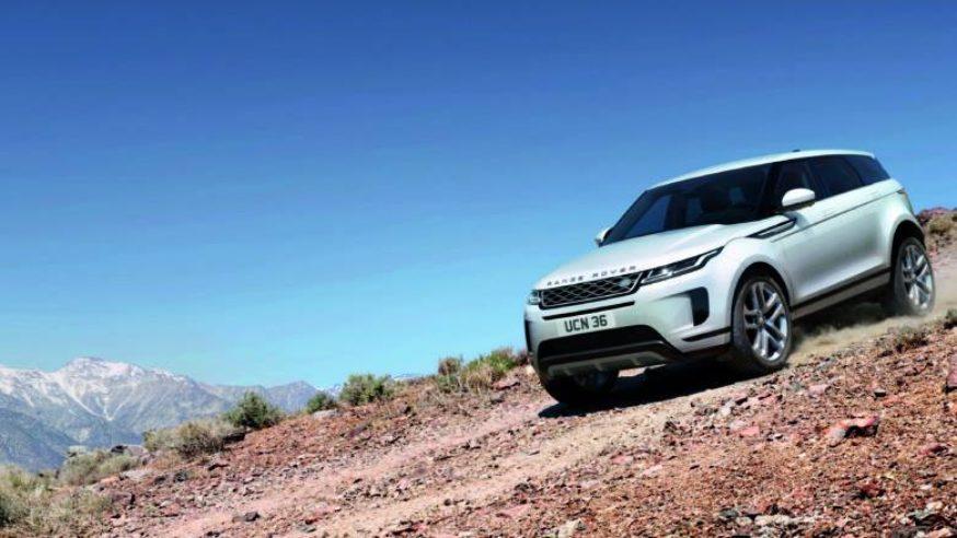 Autosalone Internazionale: 3° Raduno Land Rover