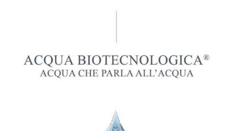 Estetica Aphrodite: acqua biotecnologica