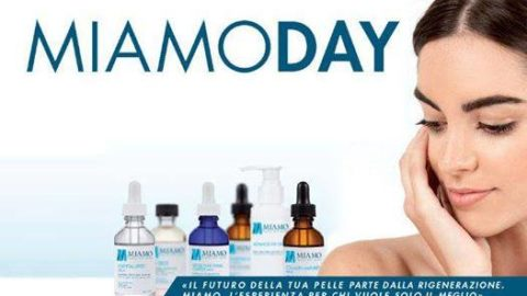 Farmacia Bombardelli: Miamo Day