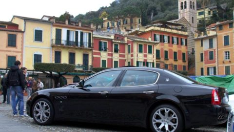 Automania: noleggio vetture di lusso