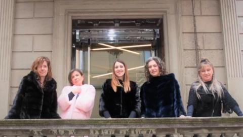 Tessarolo Pellicce: proposte moda