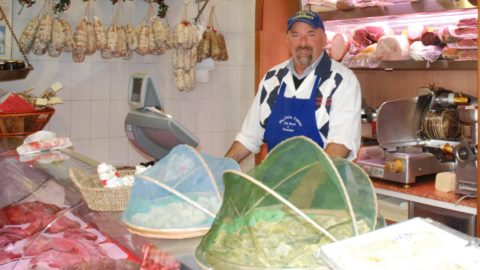 Macelleria Tonino: anche la pasta fresca