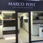Marco Post Besozzo
