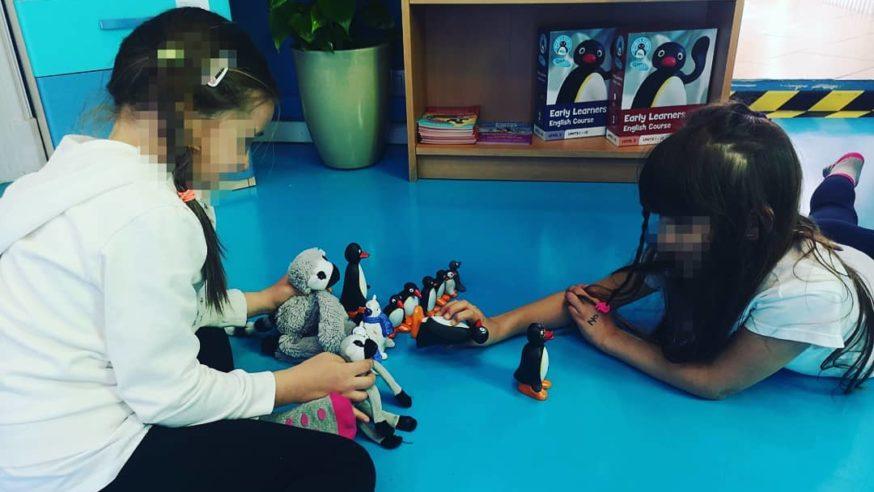 Pingu's English: tante sedi, un'unica filosofia