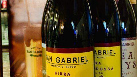 Premiata Gnoccheria Risotteria: il buon bere