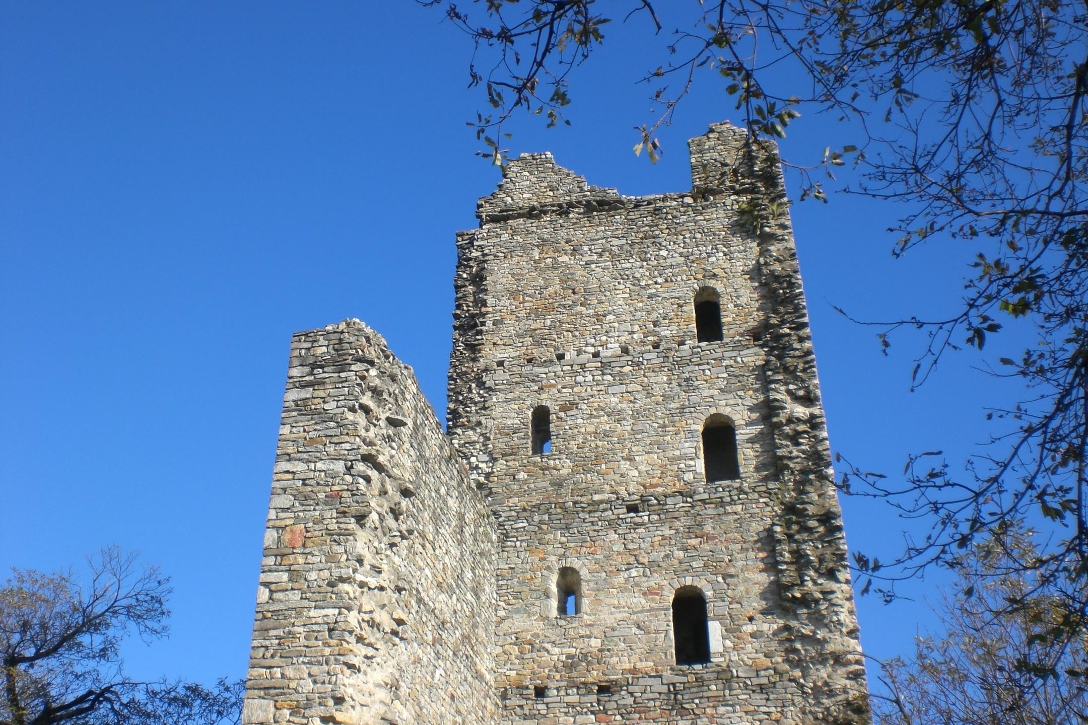 Torre di Velate