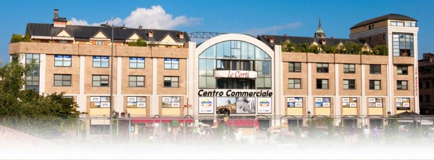 Le Corti Varese
