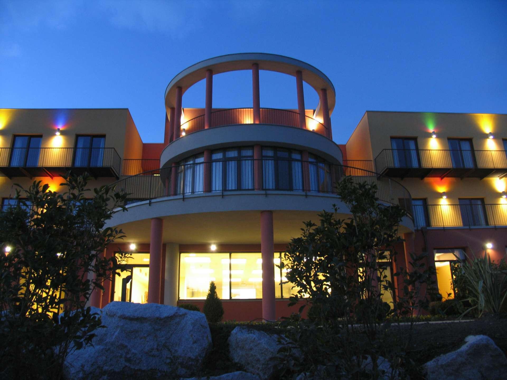 Sunset Hotel Gavirate