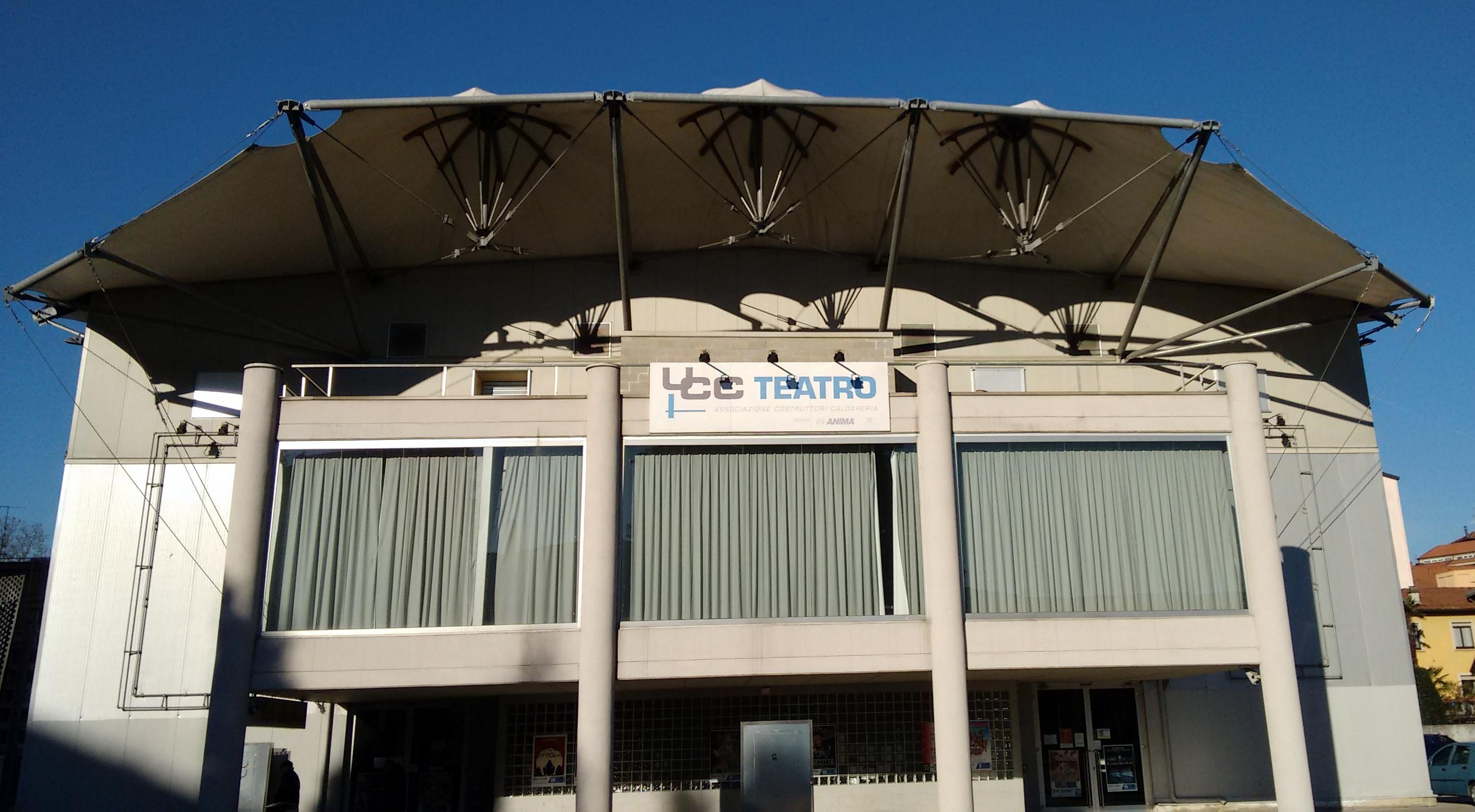 UCC Teatro Varese