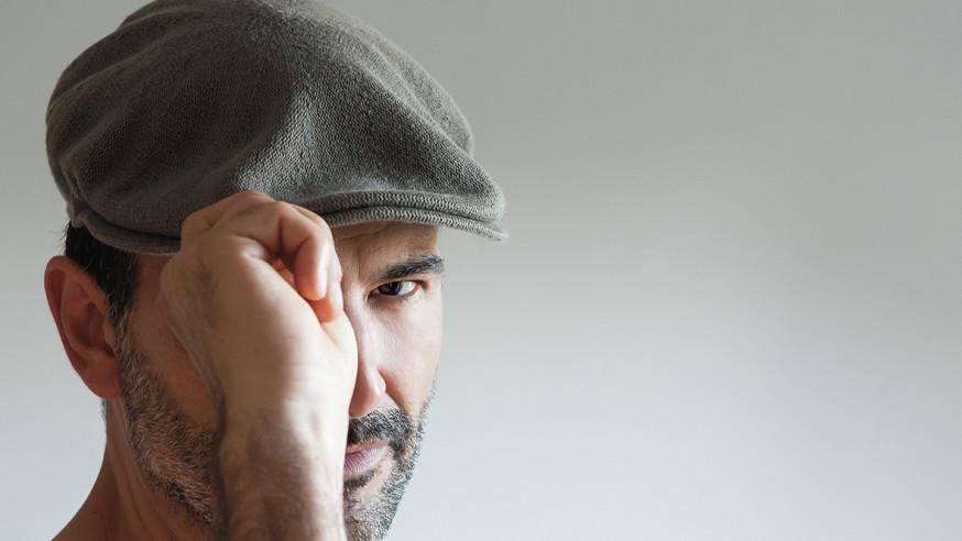 """Esce oggi """"Eroe"""", il nuovo singolo di Riki Cellini"""