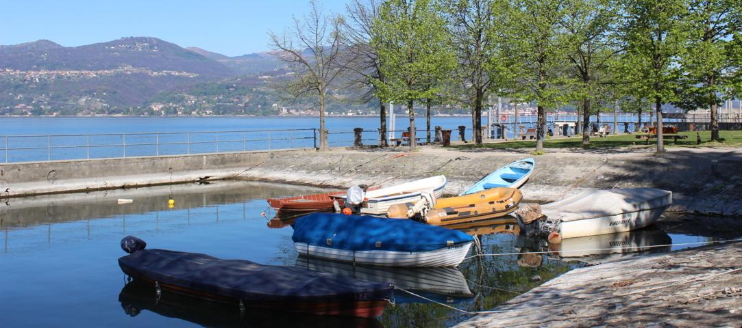 Ispra Lago Maggiore