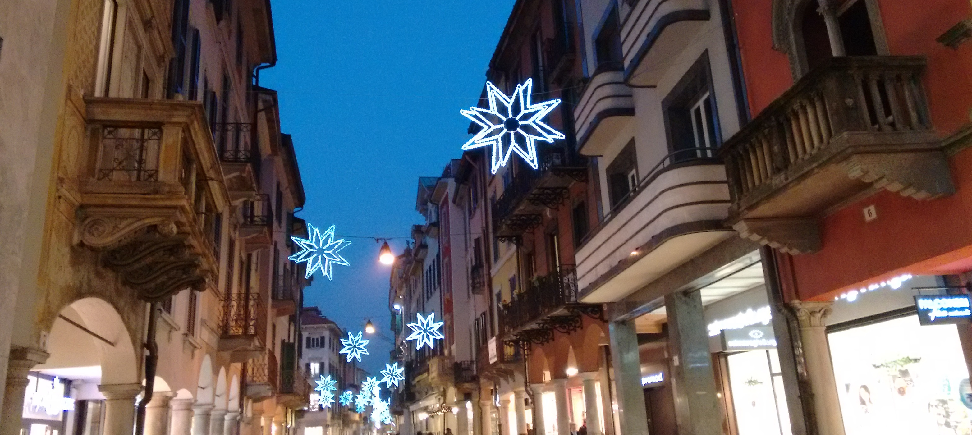 Natale 2015 Varese