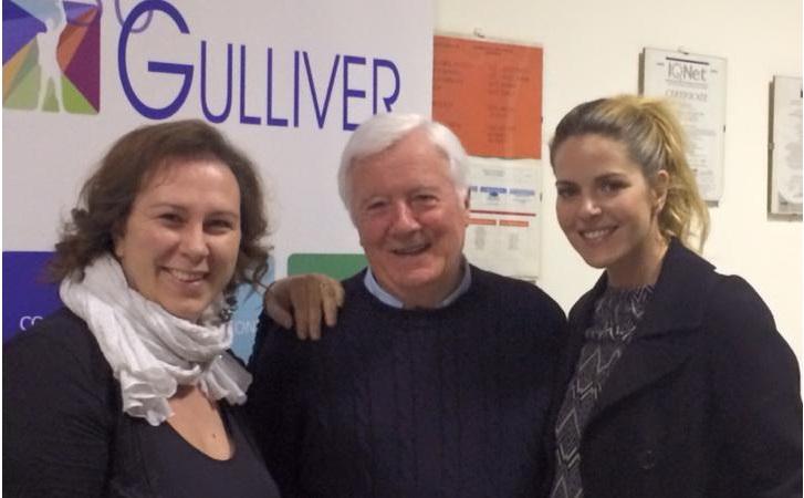 Gulliver Varese