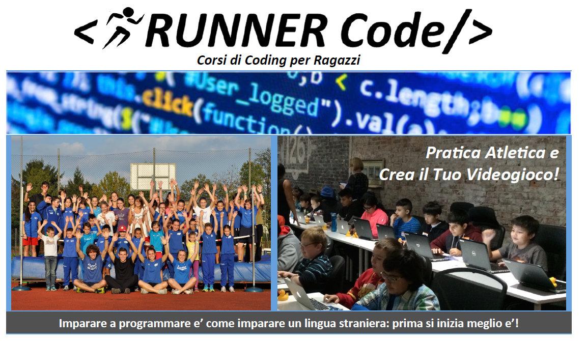 Runner Code Arcisate