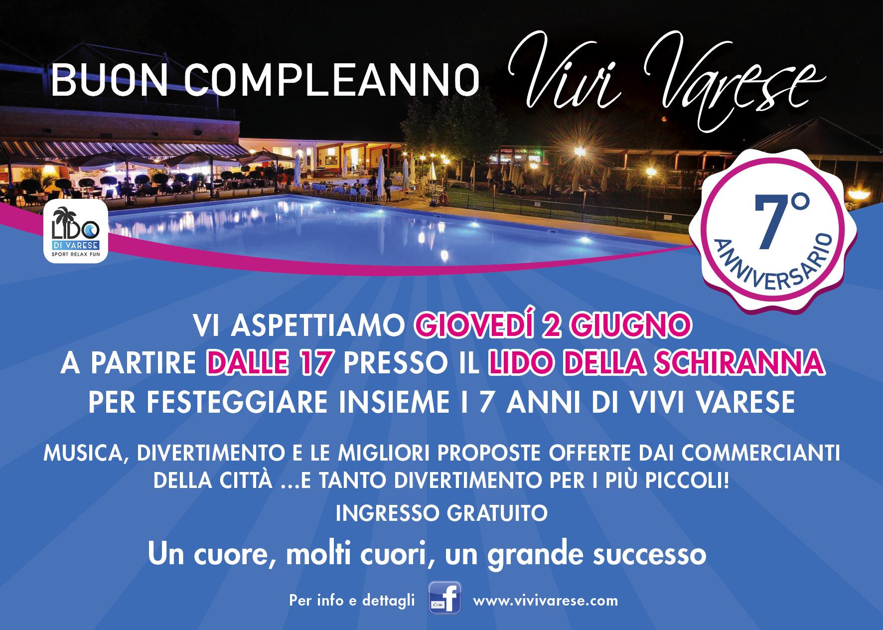 Festa Vivi Varese