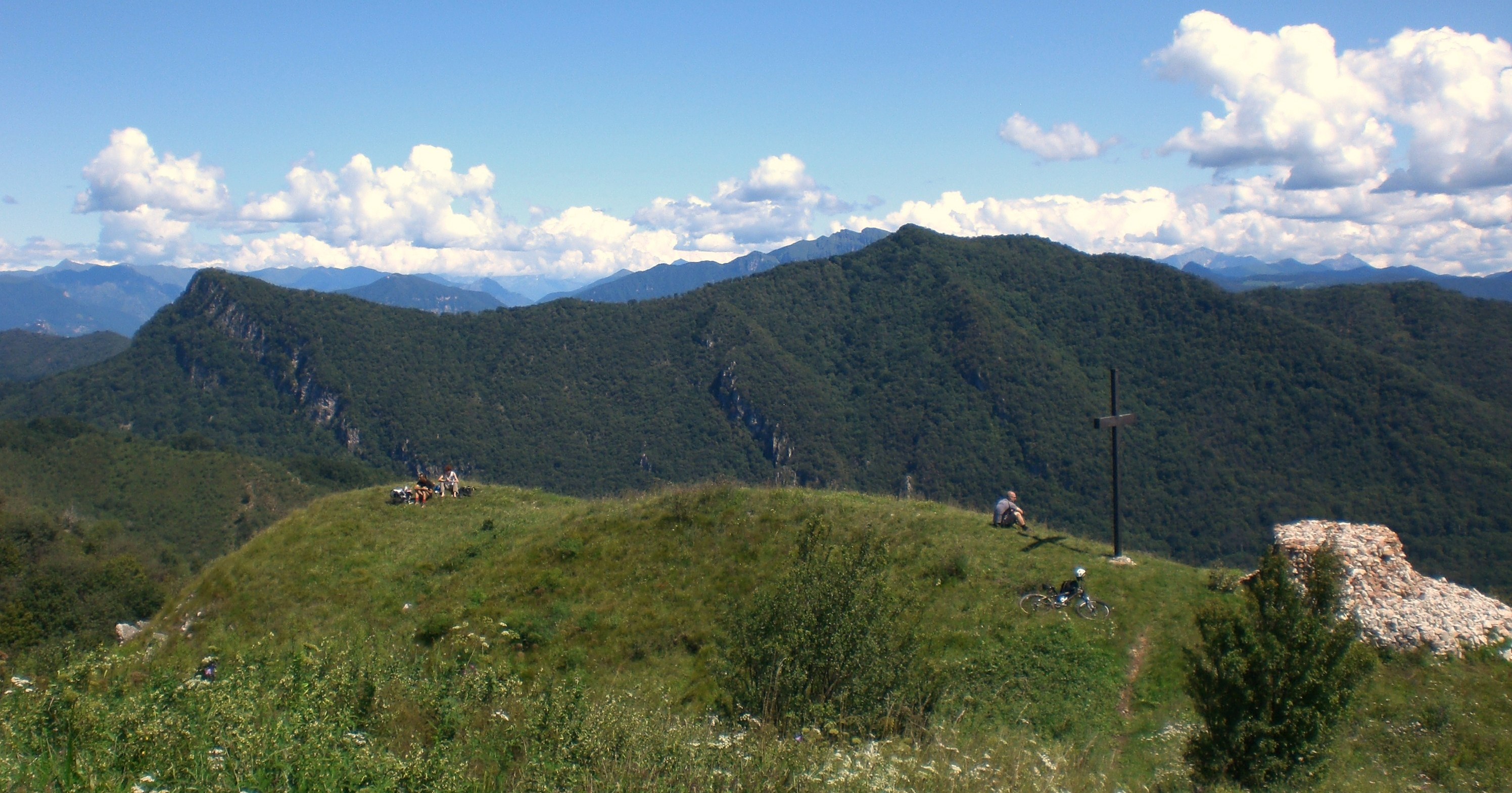 Monte Chiusarella