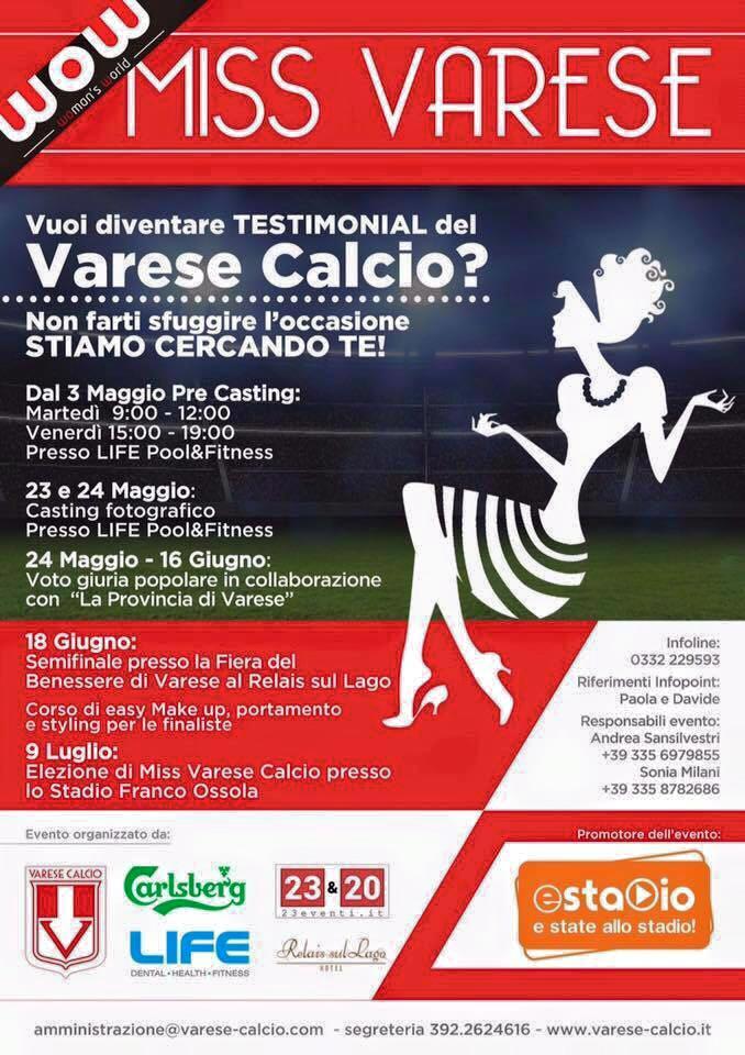 Miss Varese Calcio