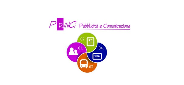 Princi Pubblicità e Comunicazione