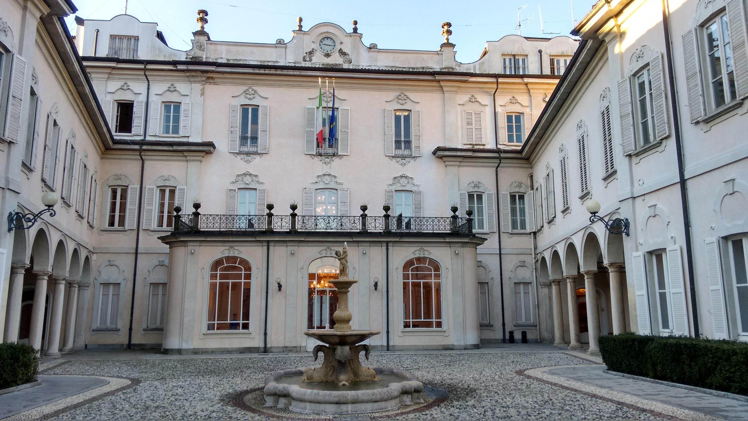 Villa Recalcati