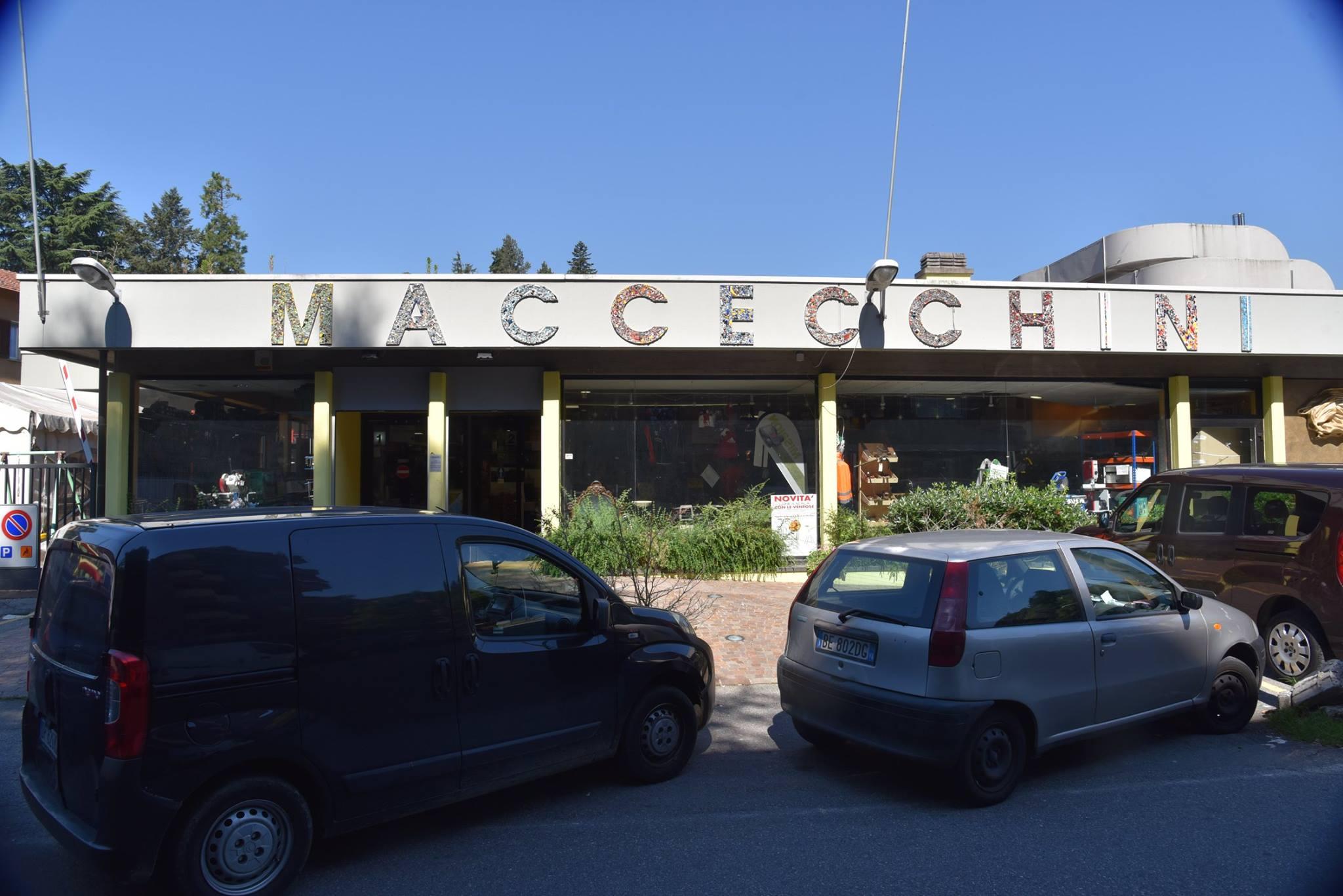 Ferramenta Maccecchini