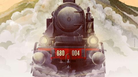 Treni storici Ferrovia della Valsesia 2017