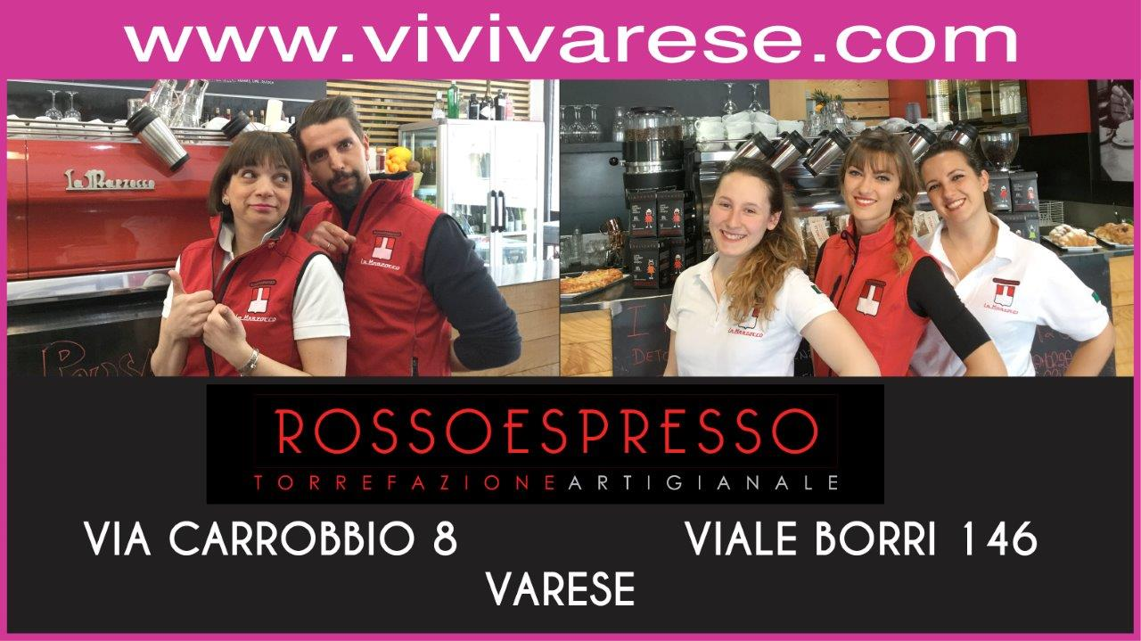 Rossoespresso